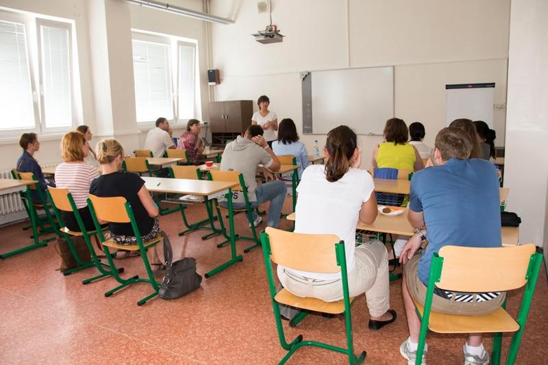 Závěrečný workshop projektu Aktuální trendy vICT pro zvyšování kvality ve vzdělávání vJMK